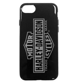 Harley Davidson iPhone SE 2020 7/8 Bar & Shield Vertical Logo