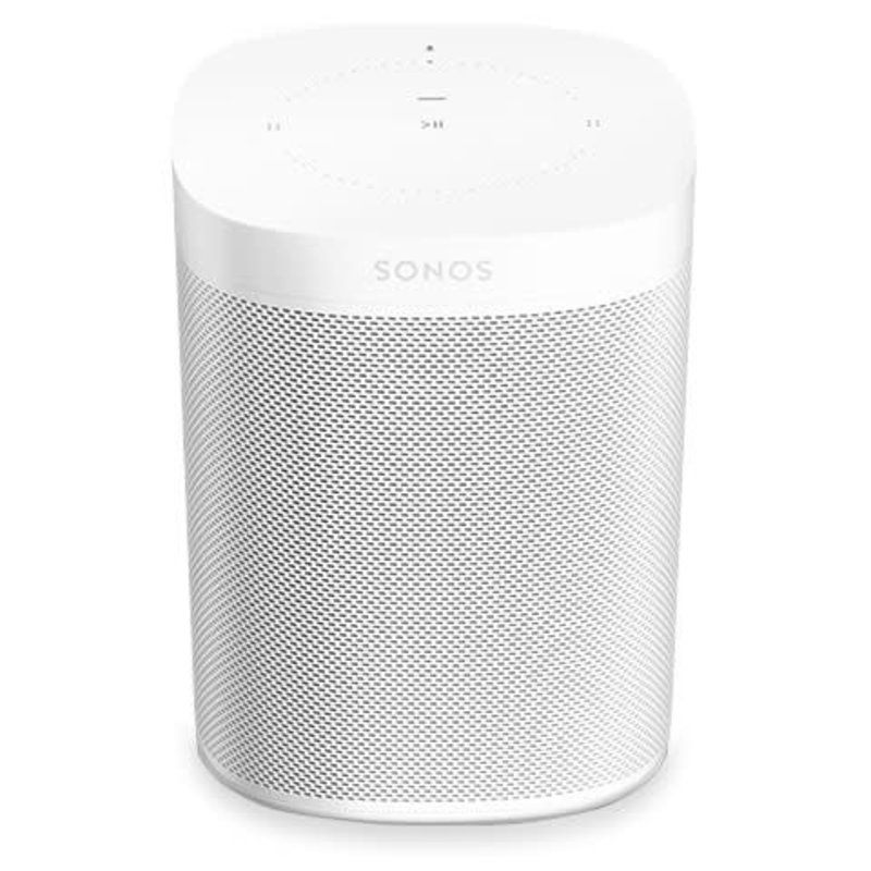 One Smart Wireless Speker w/ Alexa