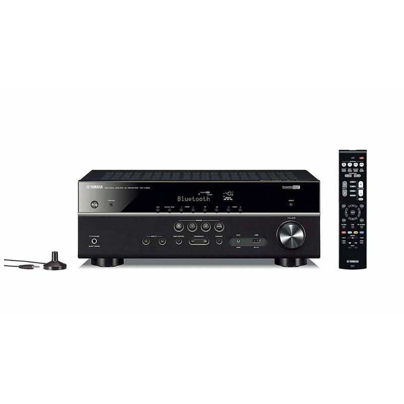 Yamaha 5.1 Home Theatre Receiver 100w/CH w/Bluetooth