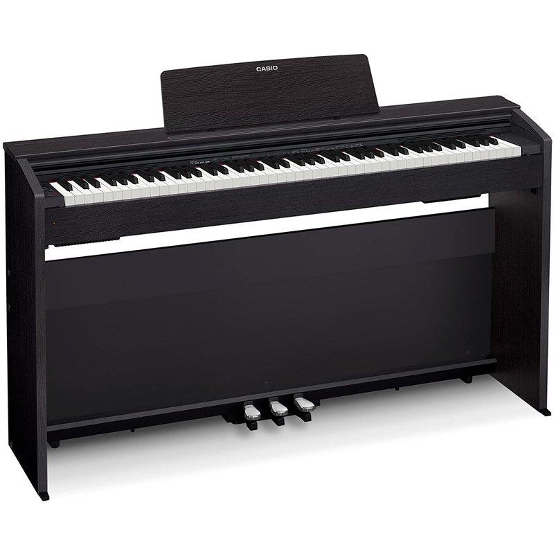 88-note Privia Digital Piano