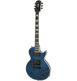 Epiphone ELPCPE-MSBH - Prophecy Les Paul Custom Plus EX w/EMG -