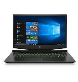 HP Pavilion Gaming Laptop 15-dk1010ca,i5-10300H,8GB DDR4,256GB