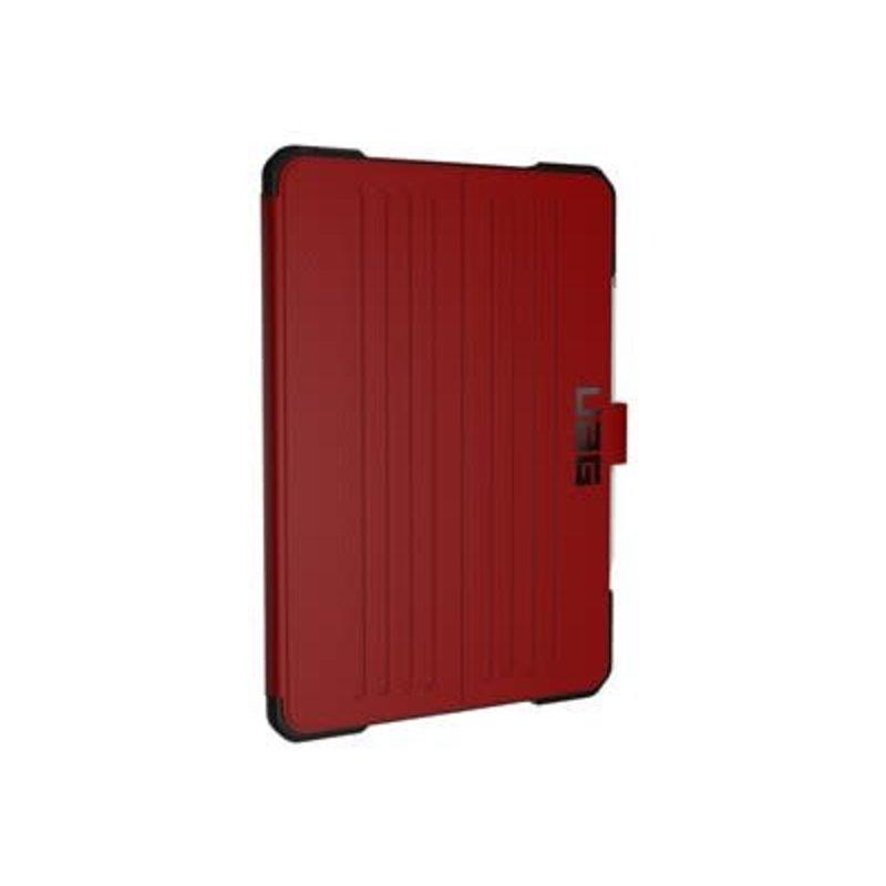 iPad 10.2 7/8 Gen Folio Case - Magma