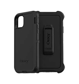 Otterbox Defender Protective Case Black for iPhone 11 Pro Max