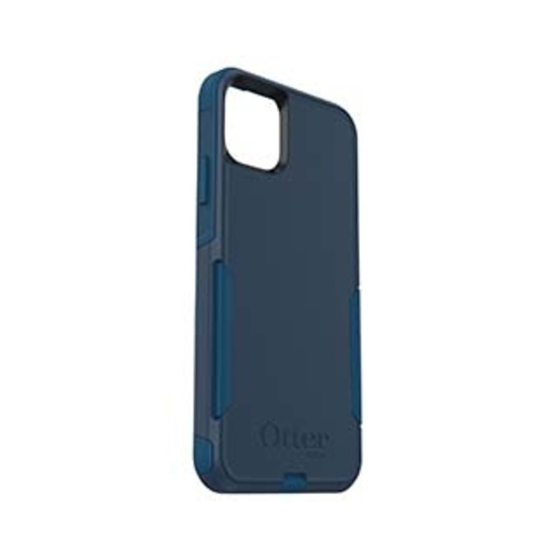 Commuter  Case  for iPhone 11 Pro Max Blue (Bespoke Way)