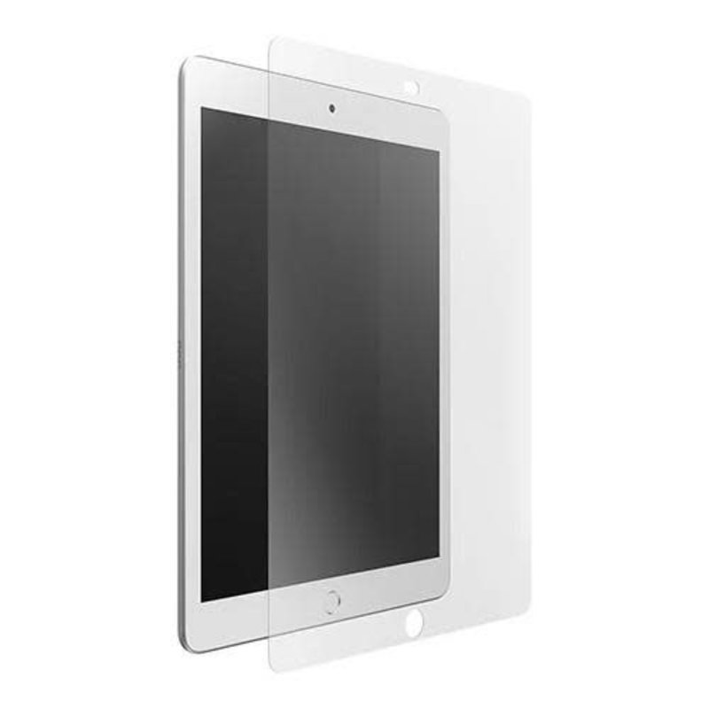 iPad 10.2 (7th/8th Gen)  Clearly Protected Alpha Glass screen protector
