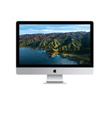 Apple 27-In iMac, Retina 5K, 3.3ghz 6-Core I5, 8Gb, 512gb SSD Wrls Ms & Kb
