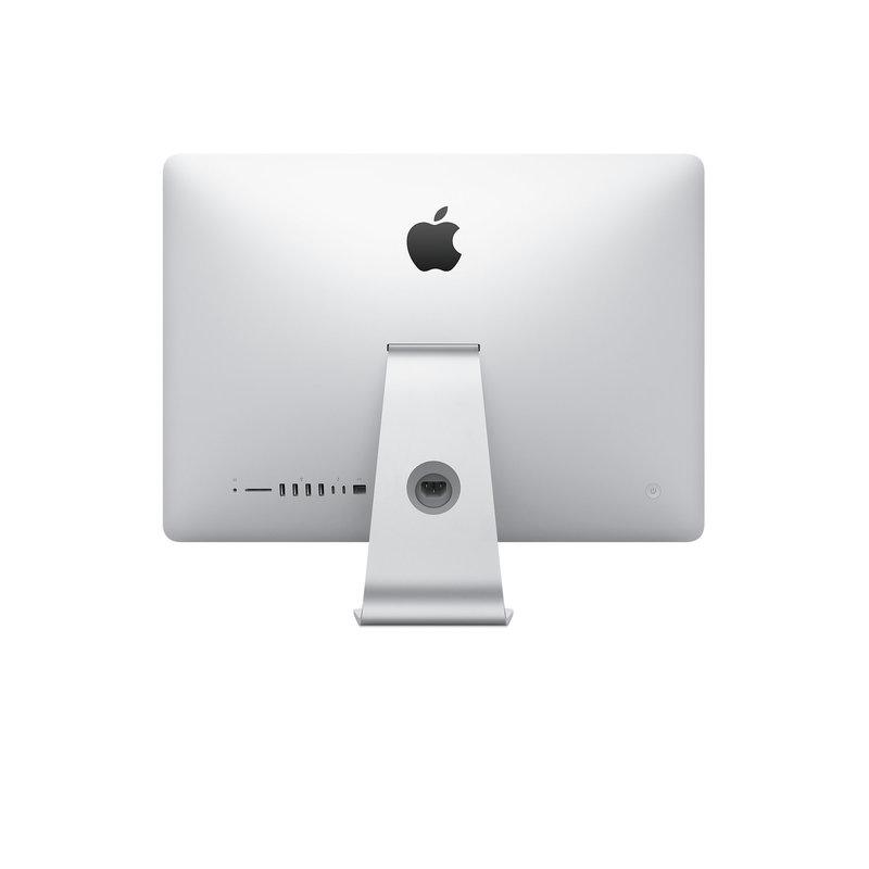 21.5 In. iMac 2.3Ghz Dual I5, 8Gb, 256GB SSD, Wrls Ms & KB