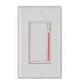 Inovelli Z-Wave Smart Dimmer (Red Series)