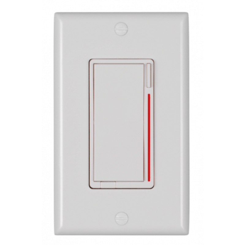 Z-Wave Smart Dimmer (Red Series)