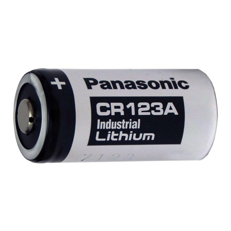 CR123A 3v Lithium Battery