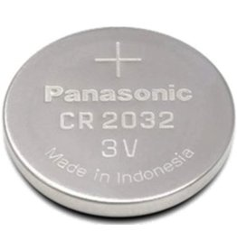 Panasonic CR2032 3v button Cell Battery