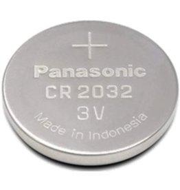 Panasonic CR2032 3v button Cell Battery