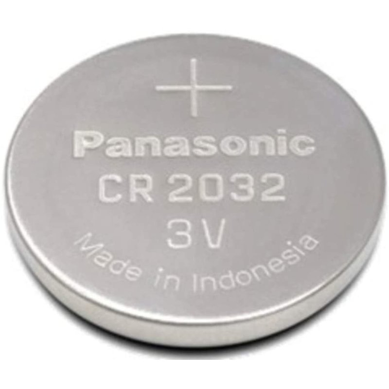 CR2032 3v button Cell Battery