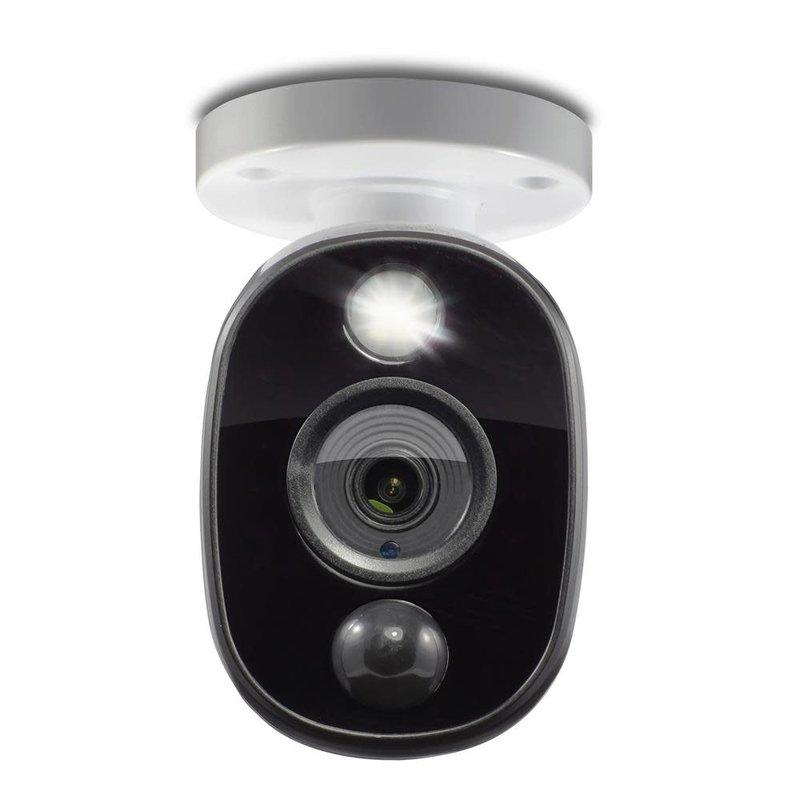 DVR Camera Kit, 2 1080p Cameras & 1TB DVR