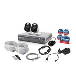 Swann DVR Camera Kit, 2 1080p Cameras & 1TB DVR