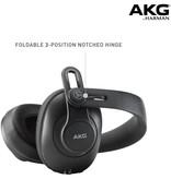 AKG Closed Back Headphones w/ Bluetooth