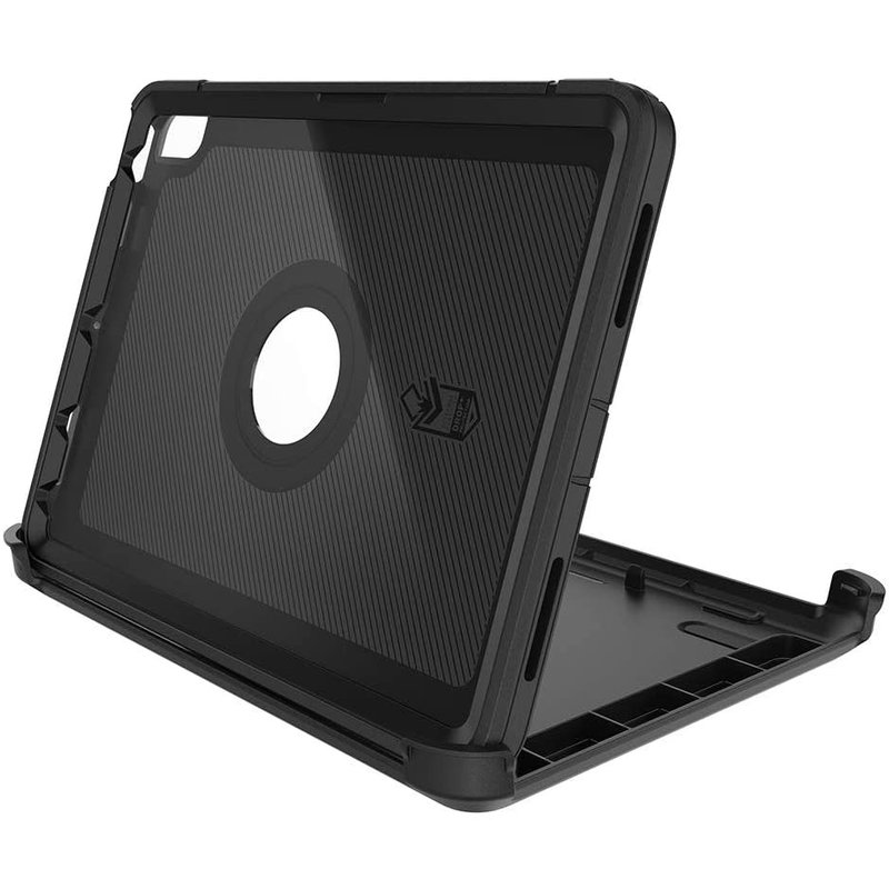 Defender Protective Case Black for iPad Air 4th Gen