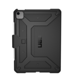 UAG Metropolis Folio Case Black for iPad Air 4 Gen/iPad Pro 11