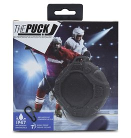 LilWiz The Puck 5w Waterproof portable speaker