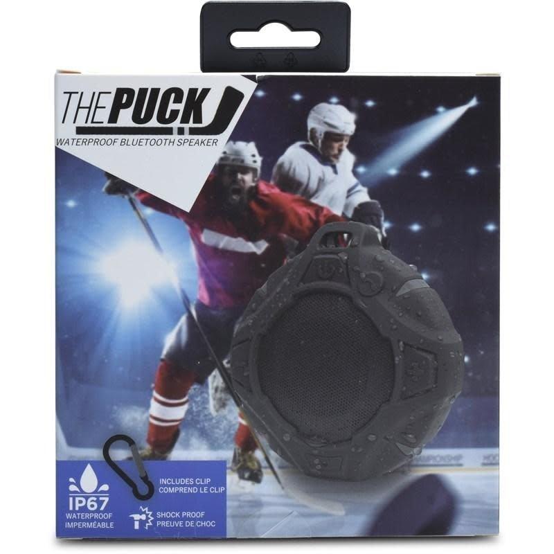 The Puck 5w Waterproof portable speaker