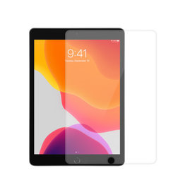 "Uolo Shield Tempered Glass, iPad (8th Gen, 10.2"")"