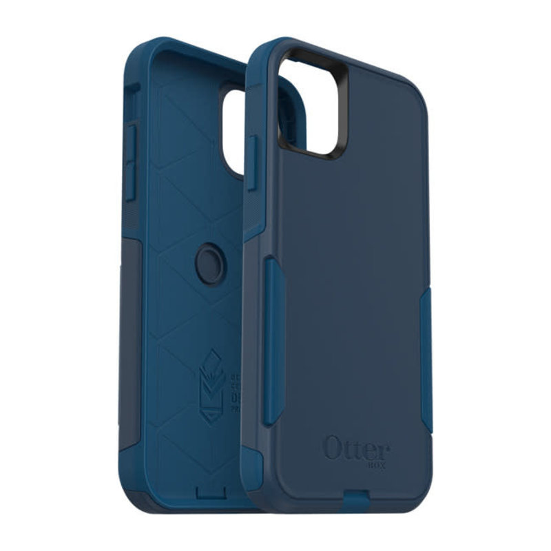 - Commuter Protective Case Bespoke Way (Blue) for iPhone 11