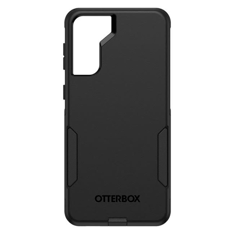 Commuter Case for Samsung Galaxy S21+ Black