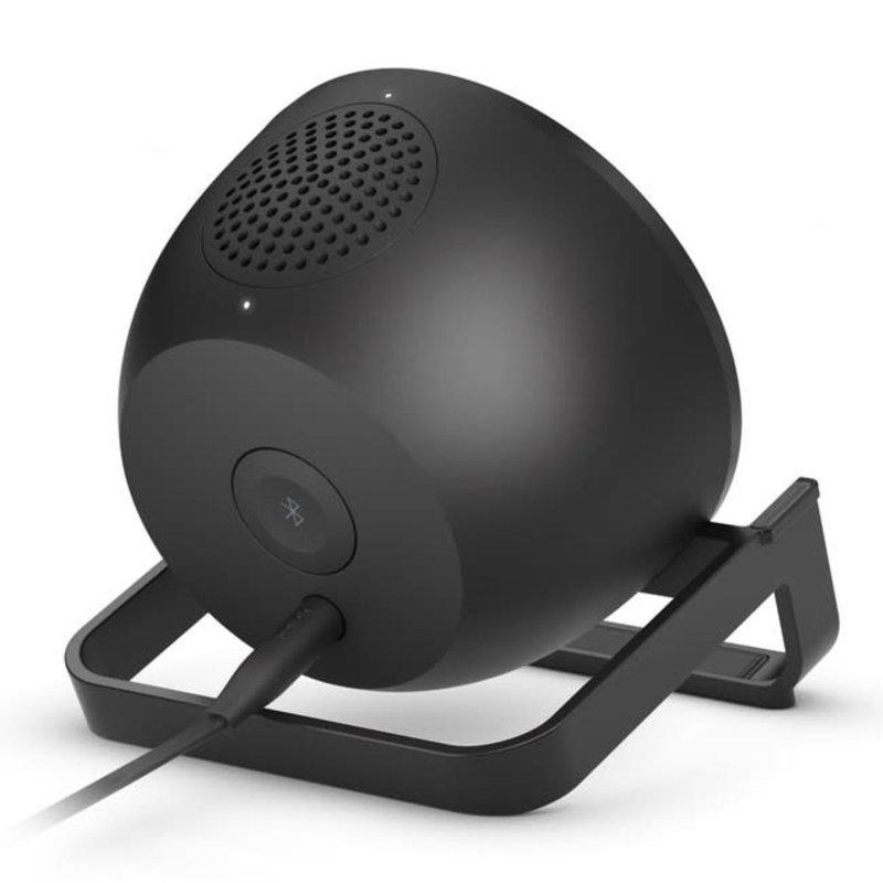 Wireless Charging Stand 10W & Speaker