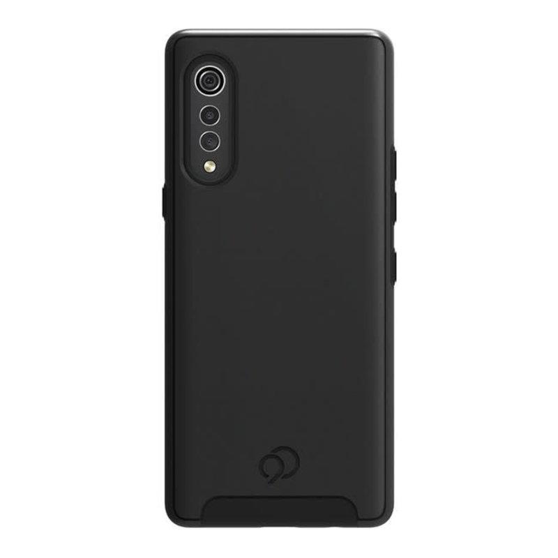 Cirrus 2 Case for LG Velvet - Black