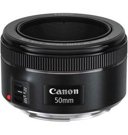 Canon EF50MM - EF 50MM F1.8 STM LENS