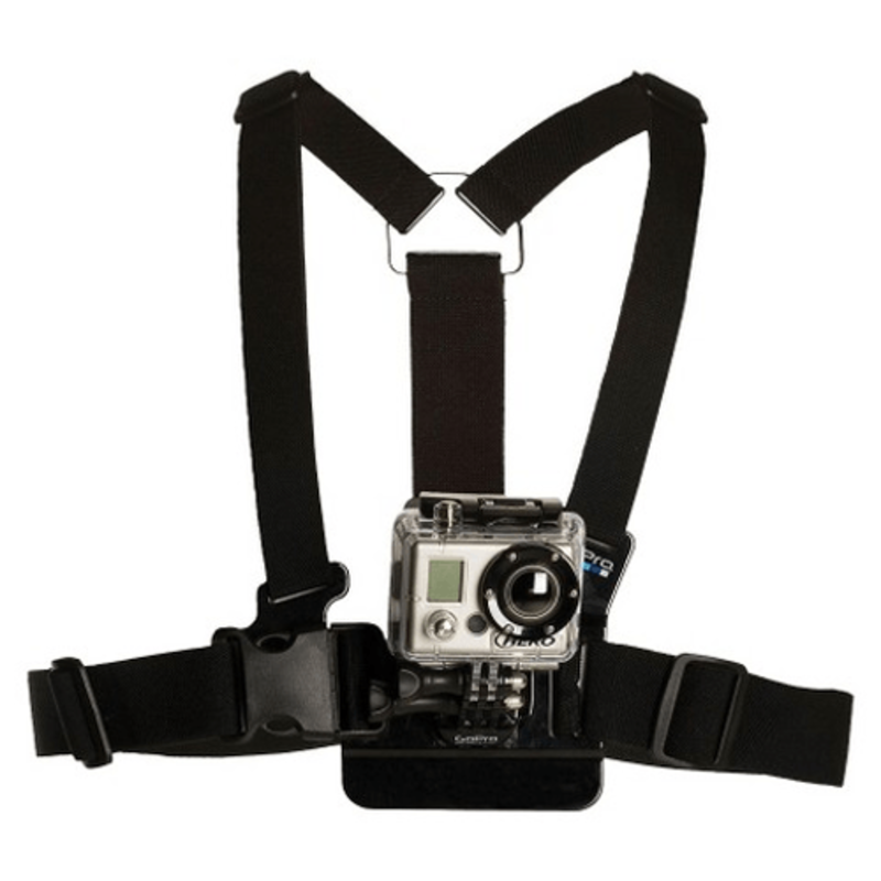 Junior Chesty, Chest Mount Harness, Ages 3+