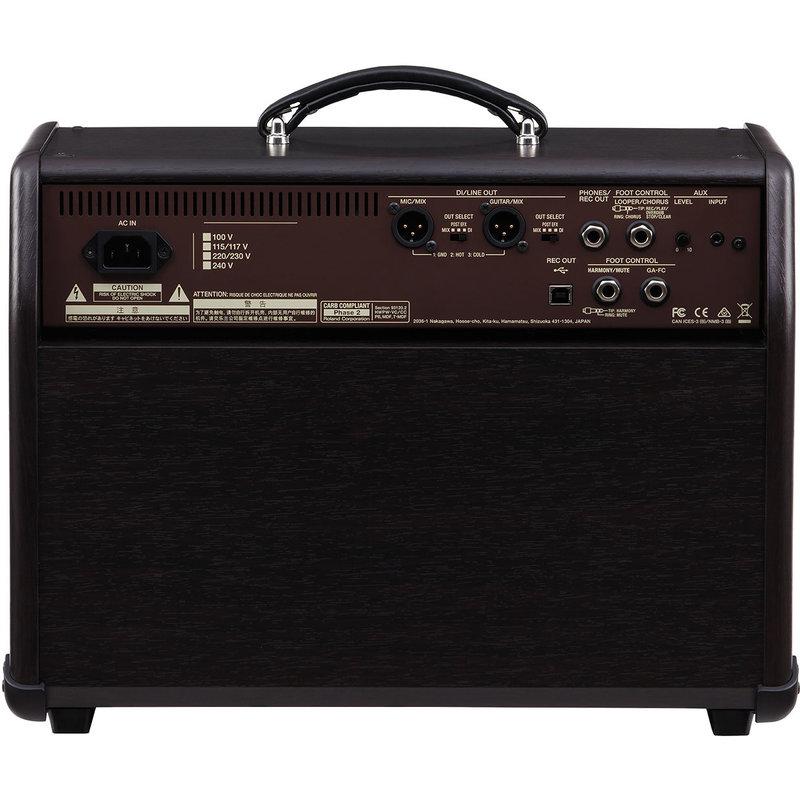 Acoustic Singer Pro Guitar Amp