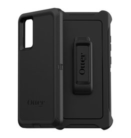 Otterbox Defender Case for Samsung Galaxy S20 FE - Black