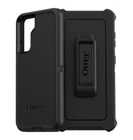 Otterbox Defender Case for Samsung Galaxy S21 - Black