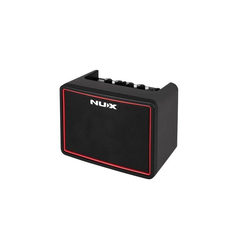 Desktop Guitar Amplifier w/ Bluetooth & DSP