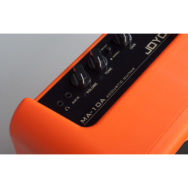 Portable Acoustic Guitar Amp