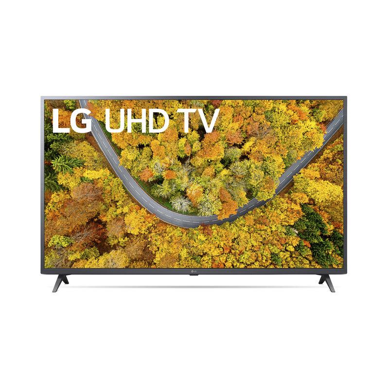 50-Inch UP75 Series 4K UHD TV