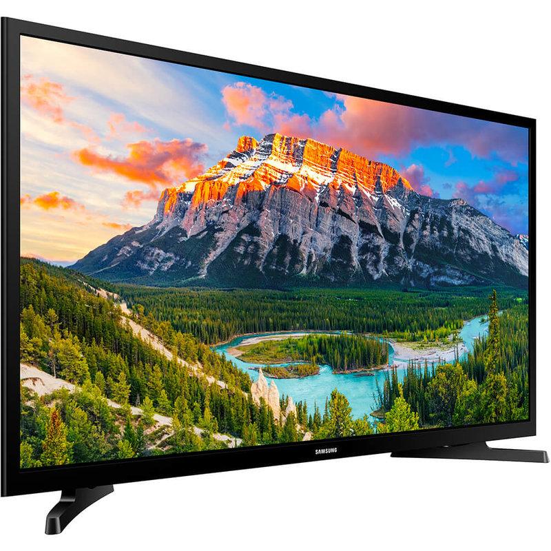 Samsung 32'' LED HDTV, 60Hz, Smart, Full Hd