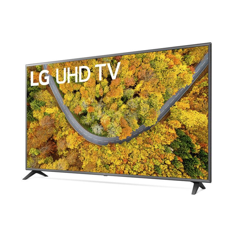75-Inch UP75 Series 4K UHD TV
