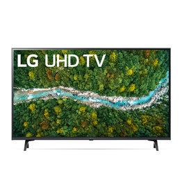LG 43-Inch UP77 Series 4K UHD TV
