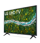 LG 43-Inch UP77 Series 4K UHD TV