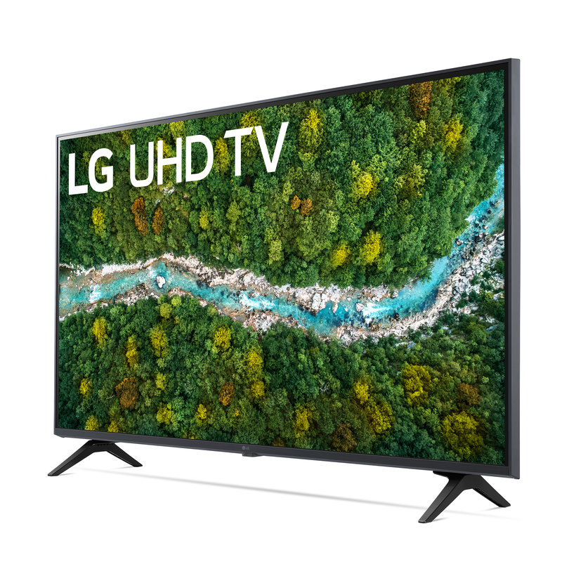 43-Inch UP77 Series 4K UHD TV