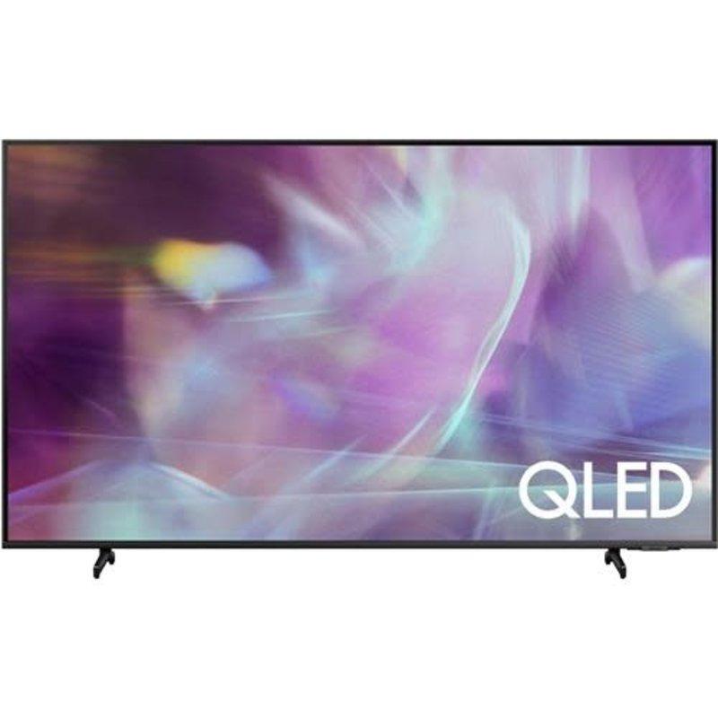 "Samsung 75"" Q60A Series QLED 4K HDR Smart TV"