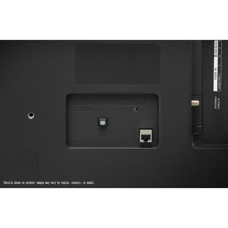 43-Inch UP77 Series 4K UHD TV