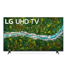 LG 60-Inch UP77 Series 4K UHD TV