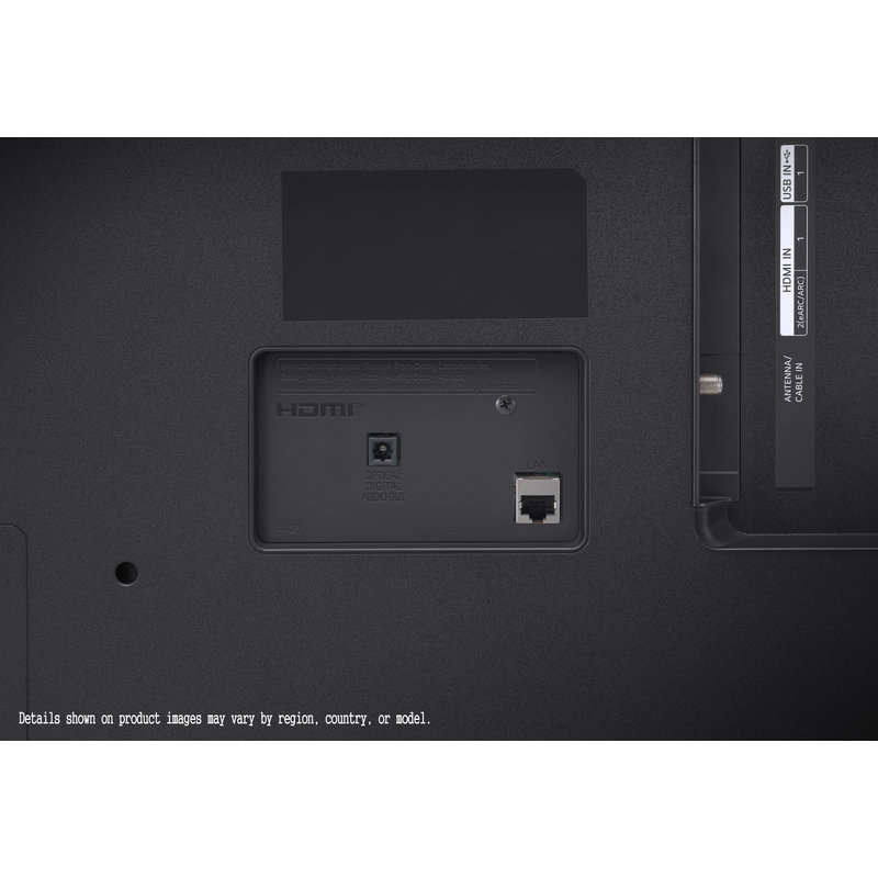 60-Inch UP77 Series 4K UHD TV