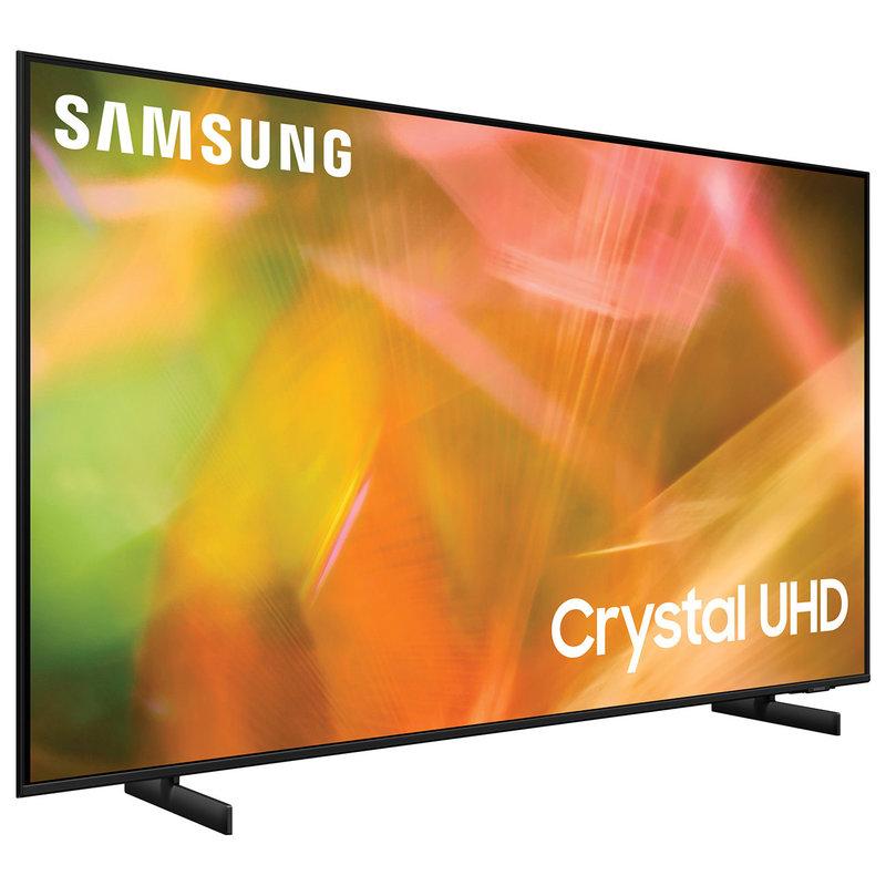Samsung 43-Inch AU8000 Series 4K UHD Smart TV