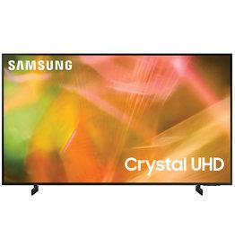 Samsung 75-Inch AU8000 Series 4K UHD Smart TV