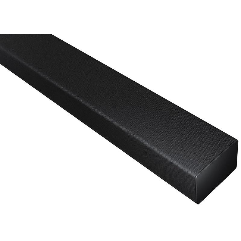 Samsung A Series Soundbar with Wireless Sub